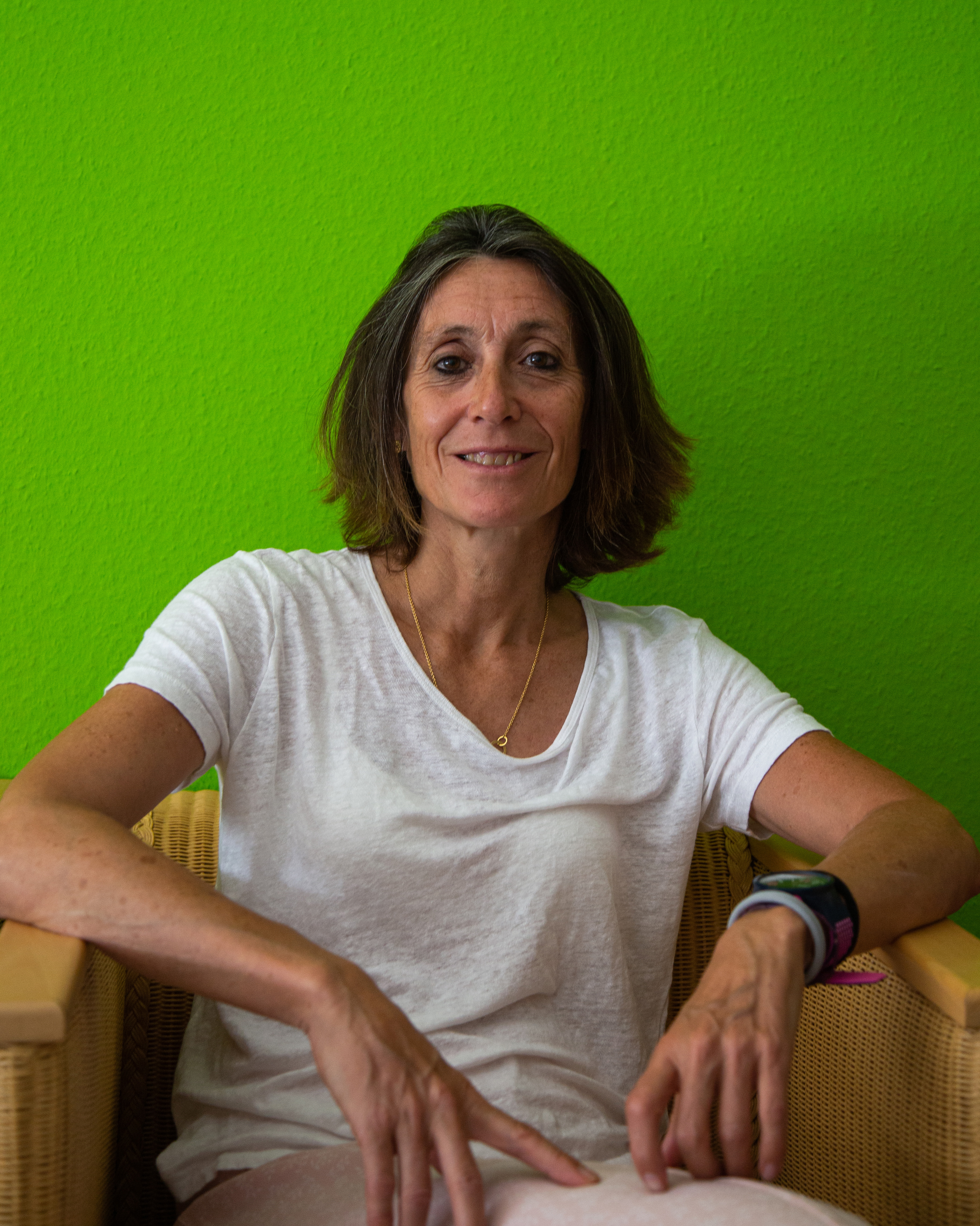 Françoise GILLEN Picture